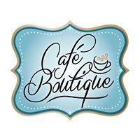 Cafe Boutique
