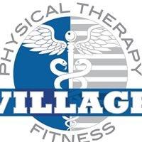 Gananda-Walworth PT @ Village Fitness