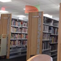 Dolley Madison Community Library