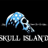 Skull Island Miniature Golf