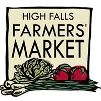 High Falls Farmers' Market