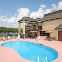 Executive Inn Wadesboro, NC