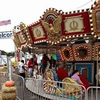 Rowan County Fair