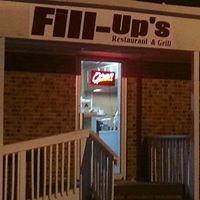 Fill-up's Restaurant & Grill