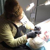 Saratoga Lashes and Skincare