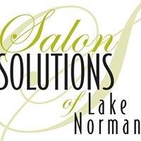 Salon Solutions of LKN