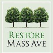 Restore Mass Ave