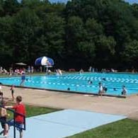 Metuchen Municipal Pool