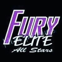 Fury Elite Allstars