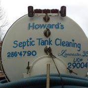 Howard's Septic Service and Plumbing Inc