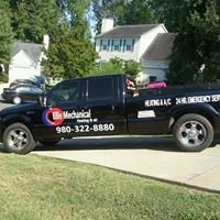 Ellis Mechanical Heating & Air