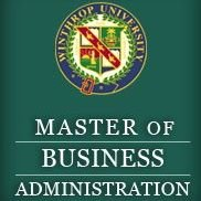 Winthrop University Master of Business Administration
