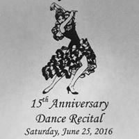Academia de Baile Tradicion y Cultura