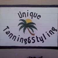 Unique Tanning & Styling