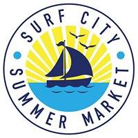 Surf City Summer Market