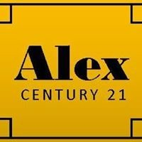 Alex Dewey with Century 21 First Choice Proudly Serving Fort Mill, SC