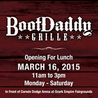 BootDaddy Grille