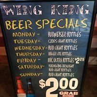 Wing King Cafe - Fort Mill