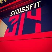 CrossFit 314