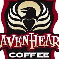 Ravenheart Coffee Elgin
