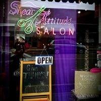 Shear Attitude Salon