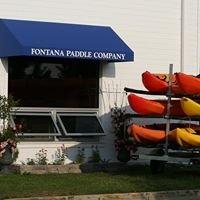 Fontana Paddle Company