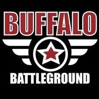BUFFALO BATTLEGROUND