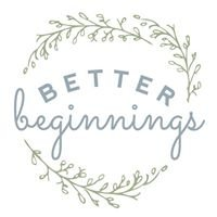 Better Beginnings: Childbirth Education & Support