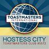 Hostess City Toastmasters