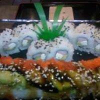 Toyo Sushi Bar