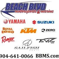 Beach Blvd Motorsports