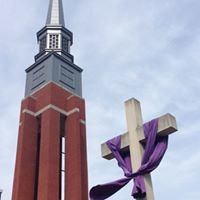 Epworth United Methodist Church, Inc. - Concord, NC