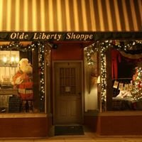 Olde Liberty Shoppe ~ Northern Traditions