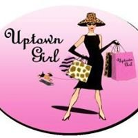 Uptown Girl Clothing