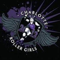 Charlotte Roller Girls Derby