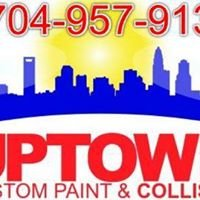 Uptown Custom Paint and Collision