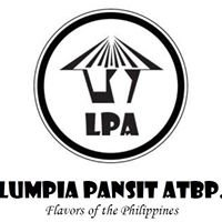 Lumpia, Pansit atbp. Filipino Restaurant and Cafe
