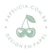 Papelícia - Design em Papel