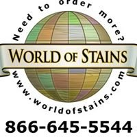 World of Stains