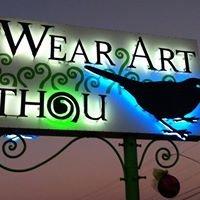 Wear Art Thou - Austin, TX