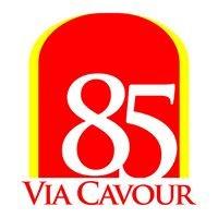Via Cavour 85