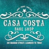 Casa Costa Bake Shop