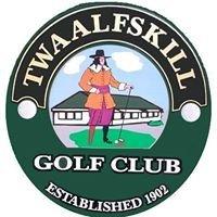 The Twaalfskill Club