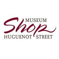 The Museum Shop at Historic Huguenot Street