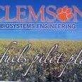 Clemson Sustainable Biofuels