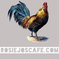 Rosie Jo's Cafe