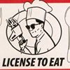 TheFoodiesGuide - License To Eat