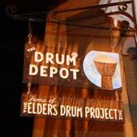 Drum Depot, Rosendale, NY