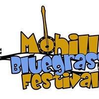 Mohill Bluegrass Festival