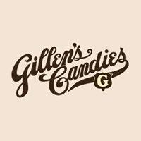 Gillen's Candies + Wine